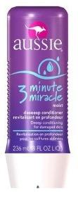 I'm Loving This… Aussie 3 Minute Miracle Deep Conditioner