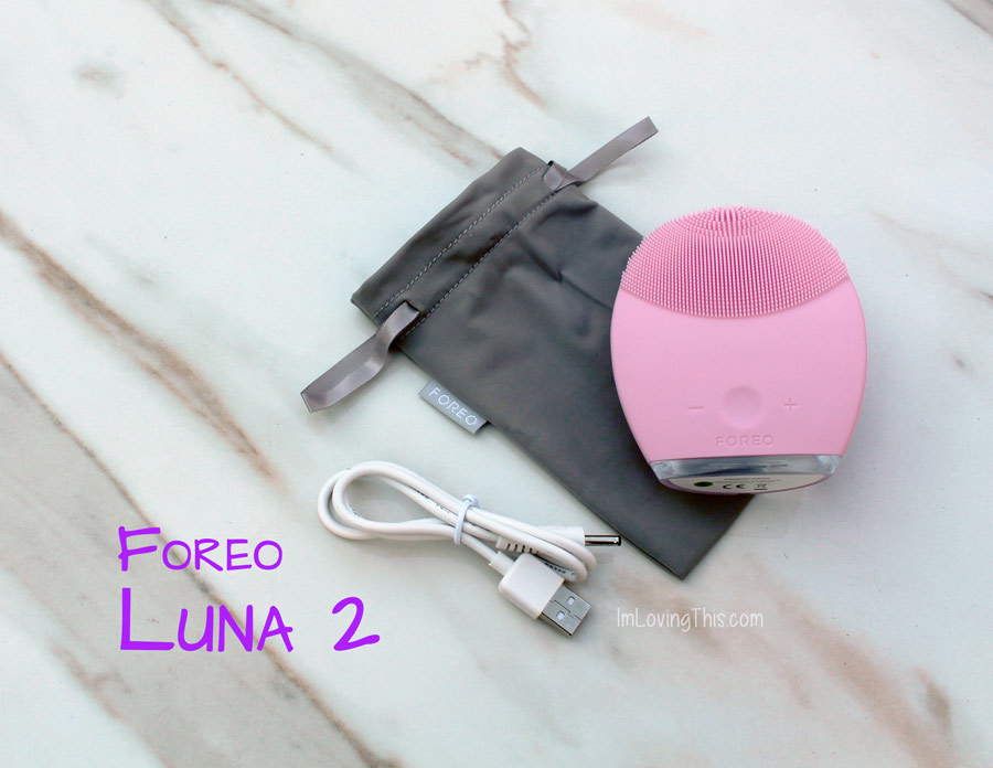 Foreo Luna 2 Review