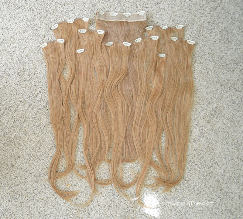 IrresistibleMe Hair Extensions Review