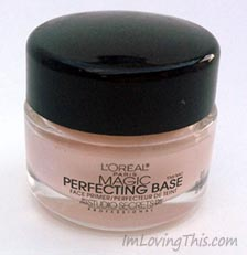 L'oreal Magic Perfecting Base Face Primer