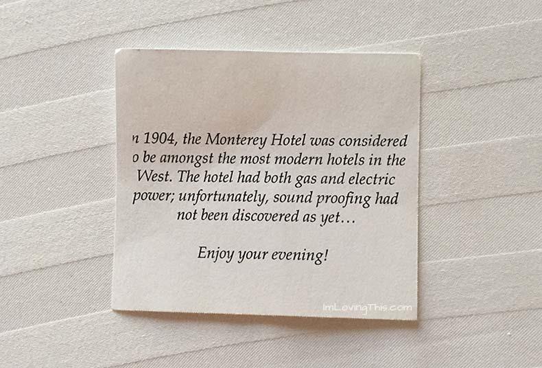 Monterey-Hotel-Noise