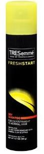 TRESemme Fresh Start Dry Shampoo