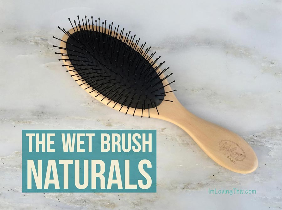 The Wet Brush Review