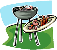 Backyard Barbeque Party Tips