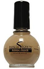 beauty secrets ridge filler