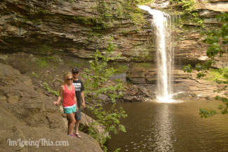 Cedar Falls Arkansas
