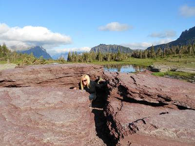 glaicer national park