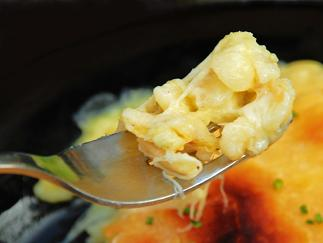 Ways to Make Macaroni and Cheese Healthier