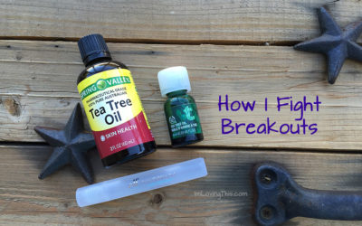 Products I Use to Spot Treat My Breakouts