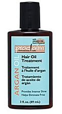 proclaim argan oil hair oil treatment