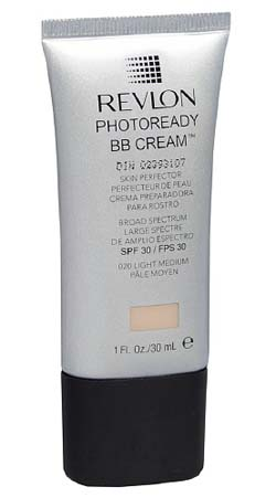 revlon photoready bb cream review