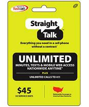 straight talk unlimited review