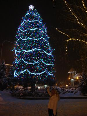 Leavenworth Washington – Christmas Town!