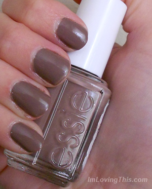 Essie Glamour Purse Swatch