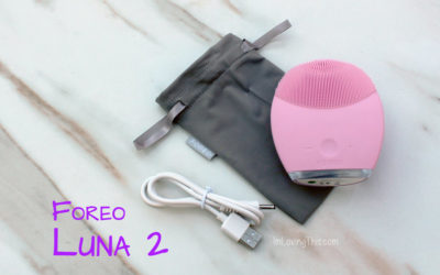 FOREO LUNA 2 Review