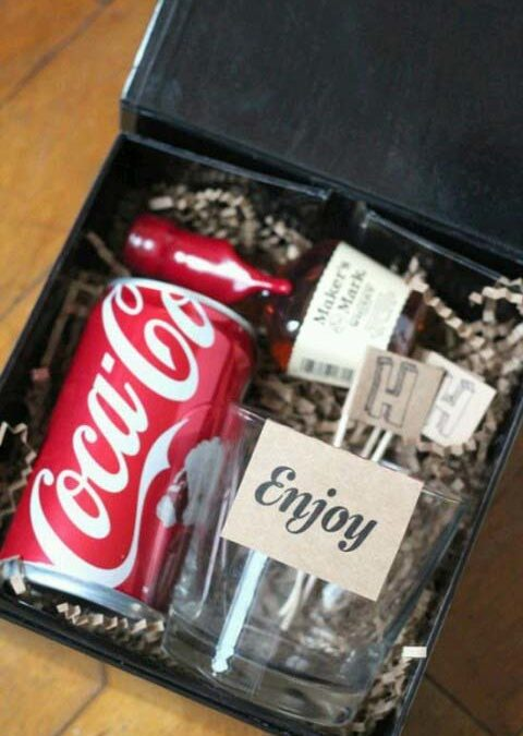 Groomsmen Gift Idea for Wedding Day