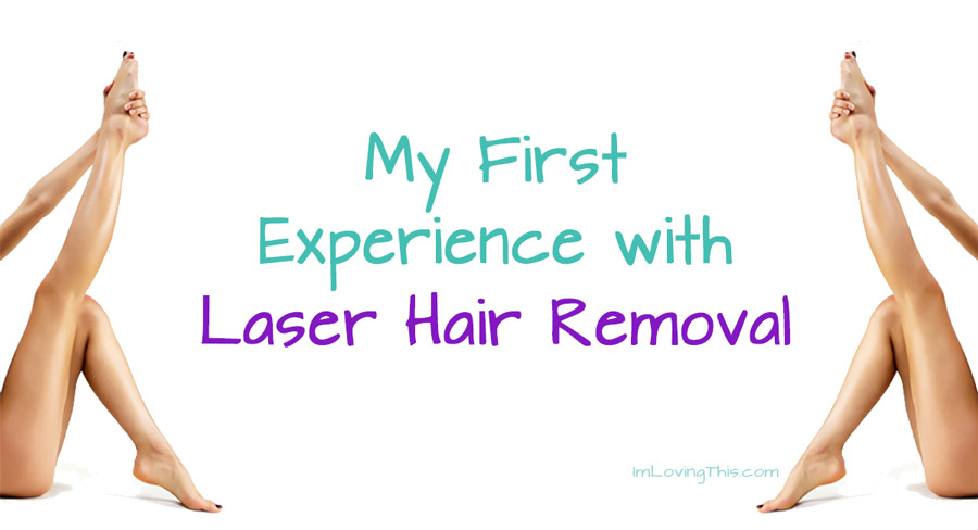 My Experience with Laser Hair Removal at NuAGE Laser