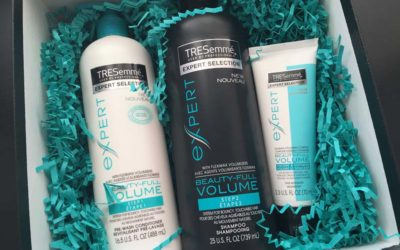 TRESemmé Beauty-Full Volume Line Review