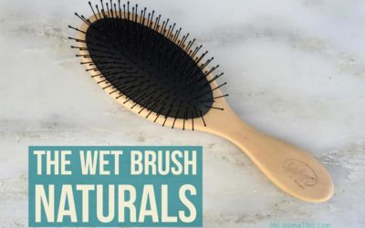 Best Hair Brush for My Long, Tangle-Prone Hair