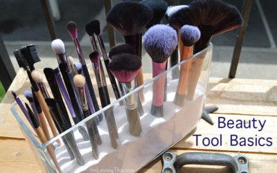 Beauty Tool Basics