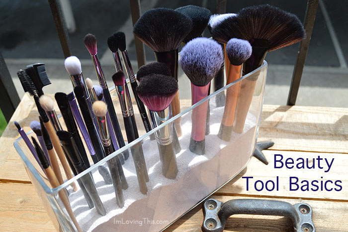 Beauty Tool Basics