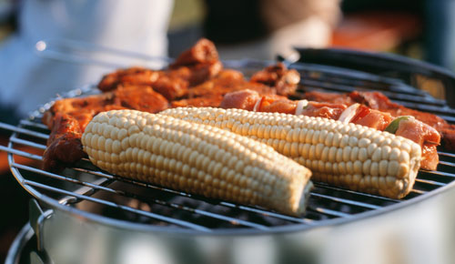How To Cook Corn On The Grill