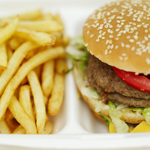 Which Fast Foods are the Healthiest?