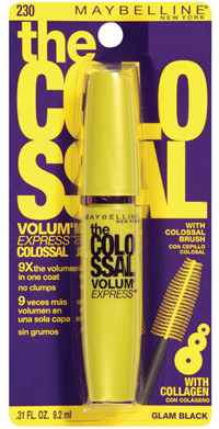 I'm Loving This… Maybelline the Colossal Volum' Express