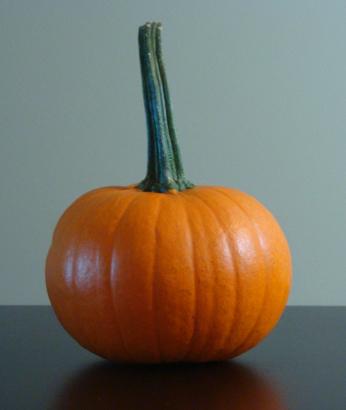 Pumpkin Face Mask Recipe