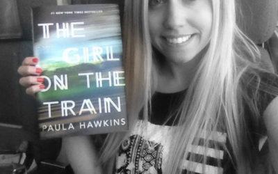The Girl on The Train – VIA RAIL