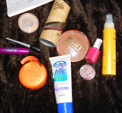 My Top 10 Beauty Products for Summer
